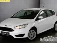 Novi automobil - Ford Focus TREND 1.0 Ecoboost  - Novo