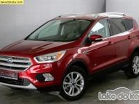 Novi automobil - Ford Kuga 2.0TDCi Titanium 4WD  - Novo