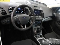 Novi automobil - Ford Kuga 2.0TDCI Trend N1  - Novo
