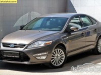 Polovni automobil - Ford Mondeo 2.0TDCI