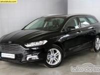 Novi automobil - Ford Mondeo 2.0TDCI Titanium  - Novo
