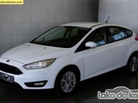 Novi automobil - Ford Focus Trend plus 1.5TDCi  - Novo