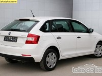 Polovni automobil - Škoda 100 1.6TDI