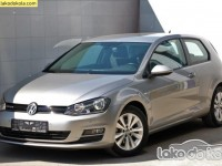 Polovni automobil - Volkswagen Golf 7 Golf 7 1.6TDI Bluemotion