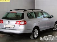 Polovni automobil - Volkswagen Passat B6 Passat B6 2.0TDI DSG