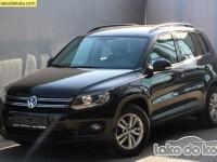Polovni automobil - Volkswagen Tiguan 2.0TDI Bluemotion