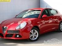 Polovni automobil - Alfa Romeo Giulietta Alfa Romeo 2.0Jtdm