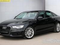 Polovni automobil - Audi A6 2.0TDI S line LuxPlu
