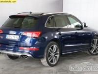 Polovni automobil - Audi SQ5 3.0TDI Quattro