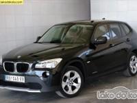 Polovni automobil - BMW X1 2.0 X-drive