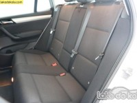 Polovni automobil - BMW X3 2.0D XDrive