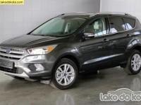 Novi automobil - Ford Kuga 2.0TDCi Trend plusN1  - Novo