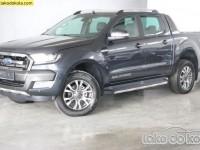Novi automobil - Ford 021 C RANGER 3.2 TDCi 200KS 4x4 - Novo