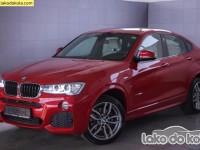 Polovni automobil - BMW X4 2.0D XdriveM paket
