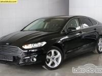 Polovni automobil - Ford Mondeo 2.0TDCI Titanium