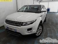 Polovni automobil - Land Rover Range Rover Evoque 2.2 ED4 PURE