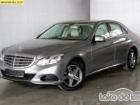 Polovni automobil - Mercedes Benz 123 Mercedes Benz E 200 CDI 7G-Tronic