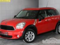 Polovni automobil - Mini One 1.6I