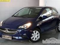 Polovni automobil - Opel Corsa E 1.3CDTI