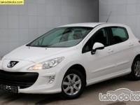 Polovni automobil - Peugeot 308 1.6HDI