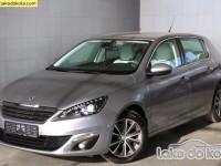 Polovni automobil - Peugeot 308 1.6HDI Allure