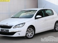 Polovni automobil - Peugeot 308 1.6HDI Business