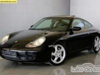 Polovni automobil - Porsche 911 Carrera