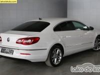 Polovni automobil - Volkswagen Passat CC Passat CC 2.0TDI