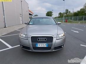 Polovni automobil - Audi A6 2.0 TDI - 1