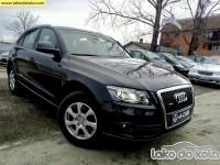 Polovni automobil - Audi Q5 2.0 TDi //S-line//