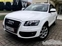 Polovni automobil - Audi Q5 2.0 TDI S LINE