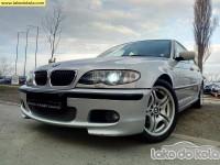 Polovni automobil - BMW 320 d //M-pack//
