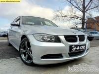 Polovni automobil - BMW 320 D e90 // N O V //