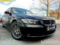 Polovni automobil - BMW 320 d e90 //F-U-L//