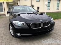 Polovni automobil - BMW 520 520d M