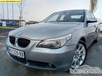 Polovni automobil - BMW 520 d e60 //M-Sport//