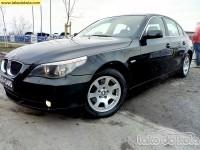 Polovni automobil - BMW 520 model 2006