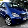 Polovni automobil - Mercedes Benz A 170 Mercedes Benz A 170 1.7 CDI