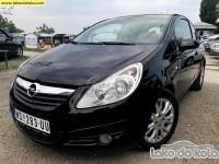 Polovni automobil - Opel Corsa D Corsa D 1.2 b
