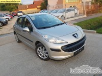 Polovni automobil - Peugeot 207 1.4 AUSTRIJA