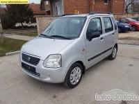 Polovni automobil - Suzuki Wagon R+ Wagon R+ 1.3 97000 K M