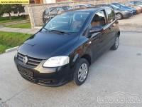 Polovni automobil - Volkswagen Fox 1,2 FABR ICKO STANJE
