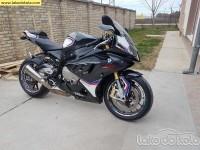 Polovni motocikl - BMW S 1000 RR SPREMAN ZA SEZONU