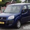 Polovni automobil - Fiat Doblo KREDlTl/V.SERVlS