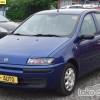 Polovni automobil - Fiat Punto KREDlTl/V. SERVIS