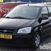 Polovni automobil - Hyundai Getz KREDlTl/V. SERVIS