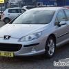 Polovni automobil - Peugeot 407 KREDlTI/V.SERVlS