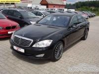 Polovni automobil - Mercedes Benz S 320 Mercedes Benz S 320 CDI