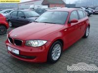 Polovni automobil - BMW 116 i CH
