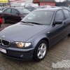 Polovni automobil - BMW 318 i